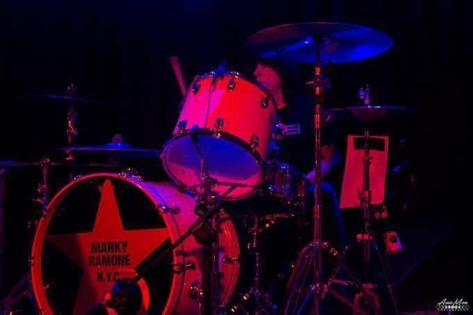 música punk rock en Madrid