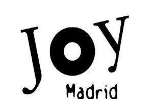 sala Joy Eslava de Madrid