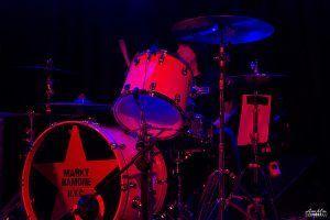 Heaven Shall Burn + August Burns Red + Whitechapel + In Hearts Wake @ sala But