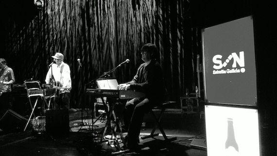 Lambchop en directo Joy Eslava