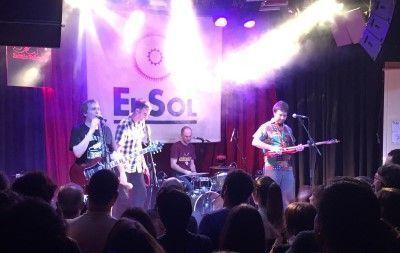 eventos sala El Sol Madrid