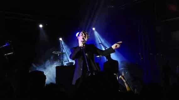 música en vivo en Madrid
