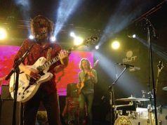 concierto de Rufus T Firefly