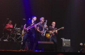 concierto Una noche en la movida Madrid