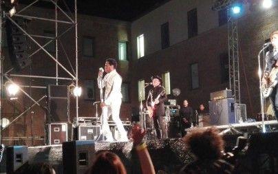 festival Black is Back en Madrid