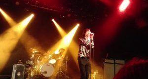 conciertos en la sala La Riviera