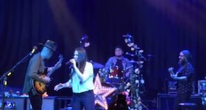 Crónicas conciertos Madrid 2017