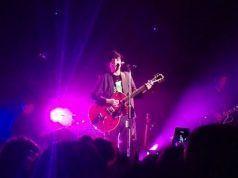 concierto de Texas en Madrid