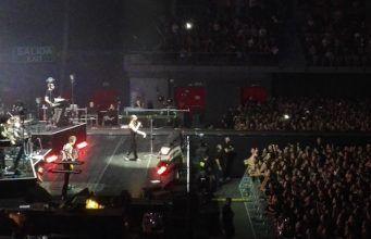 concierto Depeche Mode en Madrid