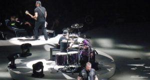 concierto Metallica en Madrid