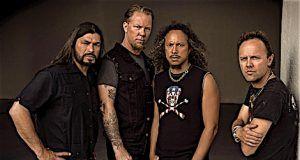 Metallica en madrid 2019