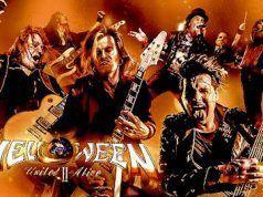 conciertos metal en Madrid