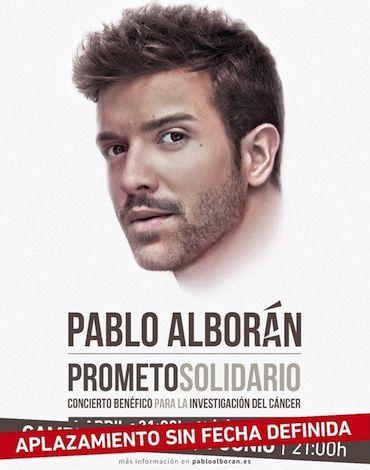 Alborán en Madrid