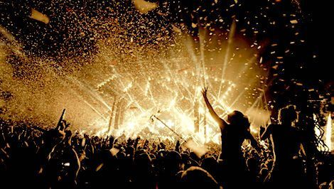 Festivales música en Madrid