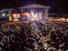 conciertos Madrid 2021