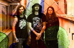 All Them Witches en Madrid