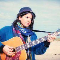 Guitarra-Carolina