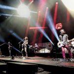 concierto Izal en Madrid