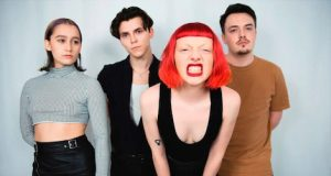 Sophie & The Giants